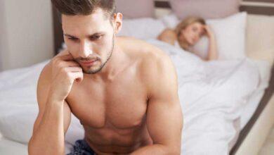 Foto de 9 sinais que você manda muito mal na cama