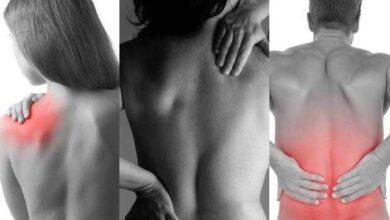Como aliviar a dor nas costas com compressa caseira e