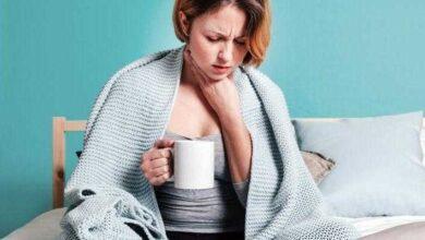 Foto de Remédios caseiros: Fim da dor de garganta em um dia