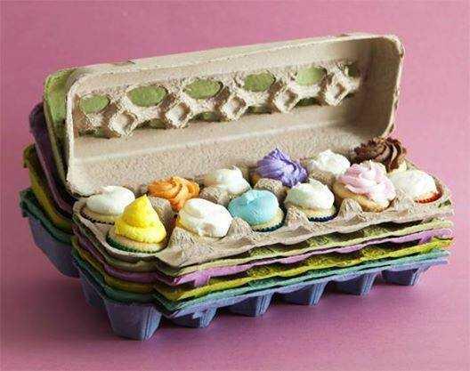 Dicas de Artesanato com Embalagens de Ovos (14)