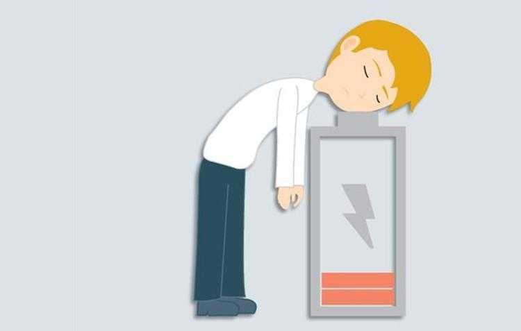 Elimine o cansaço físico e mental de forma natural