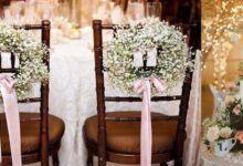 Foto de 12 ideias de decoração simples para casamentos