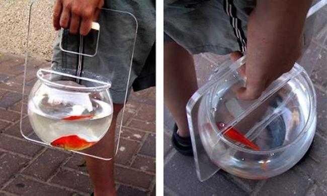 18 Invenções mais inúteis de todos os tempos