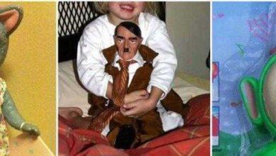 Foto de 23 brinquedos fabricados por quem odeia crianças