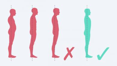 6 técnicas para manter a postura da coluna 03