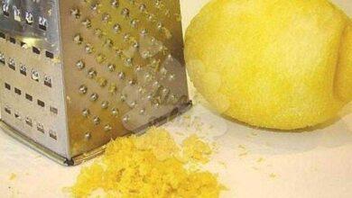 7 Utilidades da casca de limão