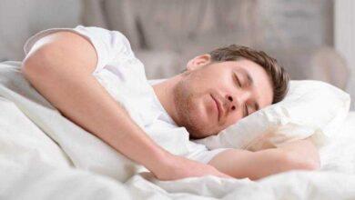 Quantas horas de sono são recomendadas para cada estágio da vida ds