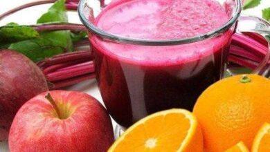 Bebida potente para subir a imunidade