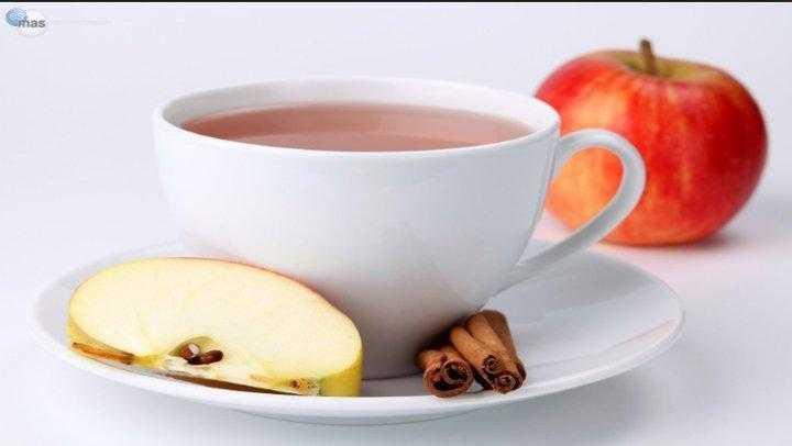 Chá de maçã e canela acelera o metabolismo