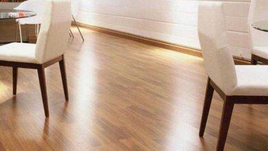 Dicas para cuidar de piso laminado
