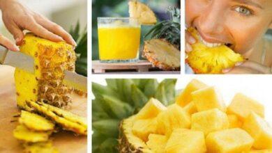 Dieta do abacaxi: Perca 3kg em uma semana