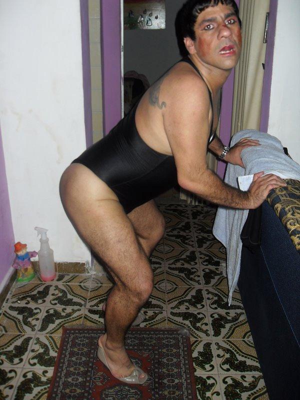 As fotos mais estranhas e engraçadas já tiradas!! Parte #1