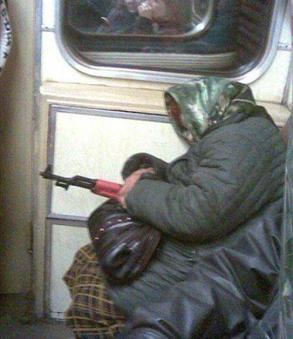 imagens curiosas que só existem na Rússia 21