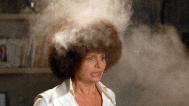 Foto de Máscaras hidratantes para cabelos queimados