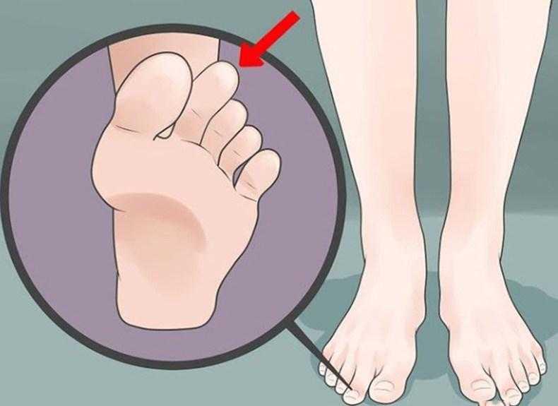 Olhe para os dedos do seu pé. Se um deles for mais longo que o seu dedão então você é bem especial! Veja o porquê!