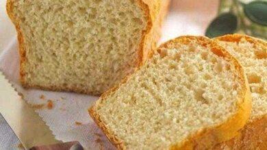 Pão de Forma Fácil