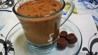 Receita de Cappuccino Fácil