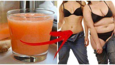 Suco para acelerar o metabolismo e emagrecer dormindo