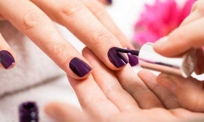 6 Dicas para o esmalte das unhas dos pés durarem muito mais! d