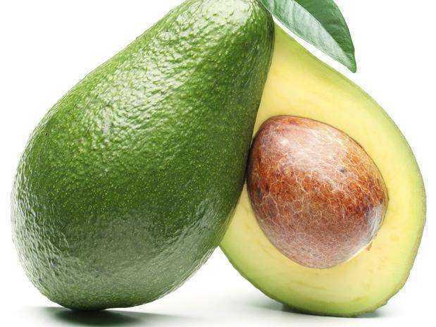 como conservar o abacate depois de aberto