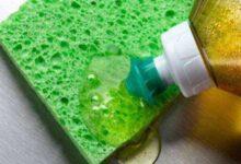 Foto de Como fazer Detergente Caseiro Simples