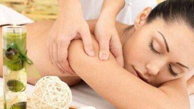 Foto de Como fazer uma massagem para combater o stress