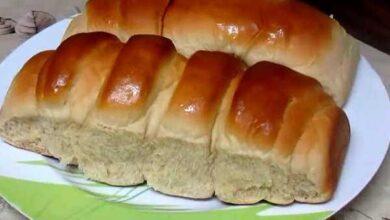 Receita de Pão Doce Super Fofinho