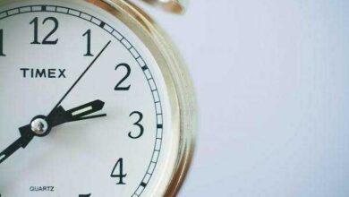 Foto de Como converter minutos em horas
