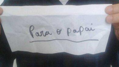 Garoto de 15 anos deixou uma carta horripilante para o pai