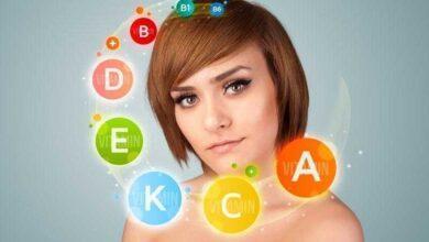 10 vitaminas indispensáveis às mulheres