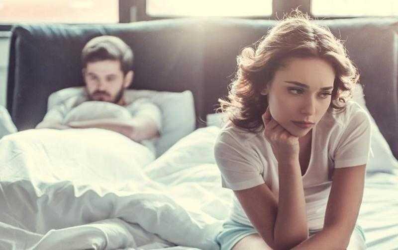 5 sinais que indicam que você está com a pessoa errada 5