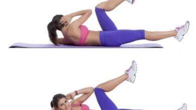 Foto de Os 8 melhores exercícios para perder barriga rápido
