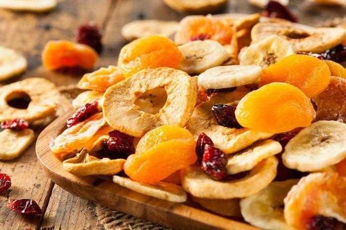 Como desidratar fruta em casa