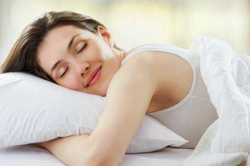 Como dormir em 1 minuto?