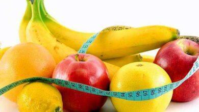 Dieta das frutas para emagrecer 8 kg em apenas 10 dias