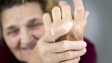Foto de Como curar dores articulares e artrite