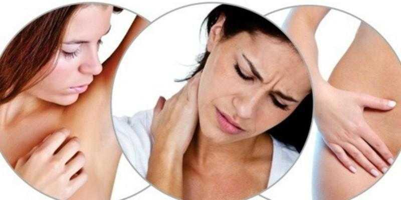 Conheça os sinais precoces do câncer no corpo
