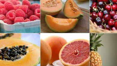 Foto de Frutas ideais para quem quer perder peso