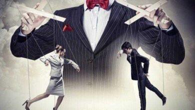 6 Sinais de uma pessoa manipuladora