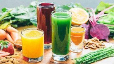 Foto de 6 sucos saudáveis para prevenir e tratar a anemia