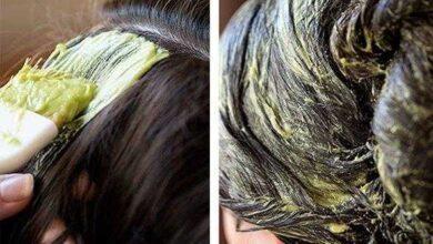 Foto de 8 Fantásticos tratamentos de beleza com abacate