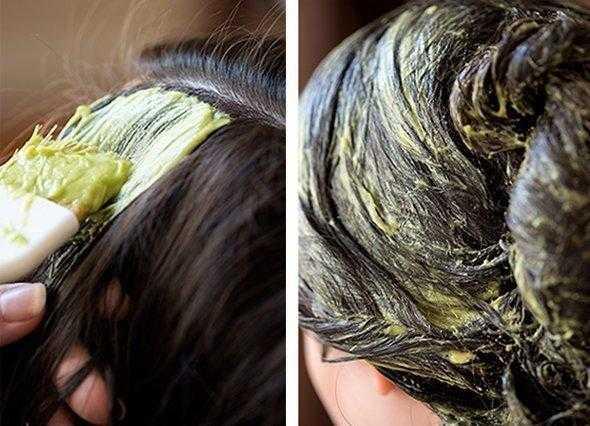 8 Fantásticos tratamentos de beleza com abacate