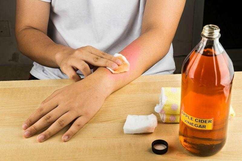 Como aliviar as dores da artrite com vinagre de maçã 1s
