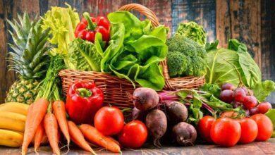 Foto de Quais são os alimentos com mais agrotóxicos?
