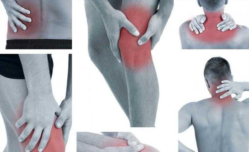 Como aliviar a dor nas articulações