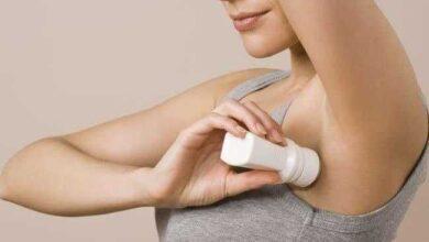 Foto de Como escolher o melhor desodorante