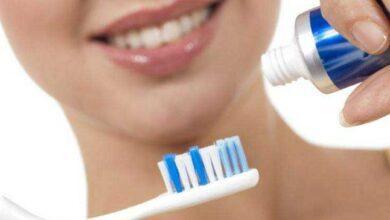 Como limpar corretamente sua escova de dentes
