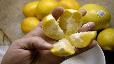 Foto de Receita milagrosa para eliminar os cheiros desagradáveis da cozinha
