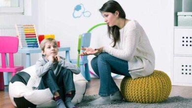 Foto de 10 coisas que você nunca deve falar para o seu filho