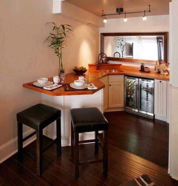 20 ideias para aproveitar melhor uma cozinha pequena 4